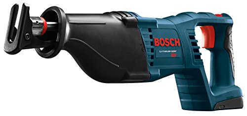 Bosch Power Tool Charger - Bosch Bare-Tool CRS180B 18-Volt Lithium-Ion Reciprocating Saw