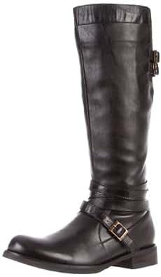 Miz Mooz Women's Kelsey Boot,Black,9.5 M US