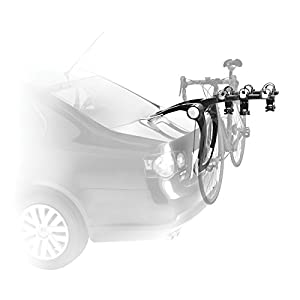 Thule 9002 Raceway 3 Bike Rear Mounted Bike Rack