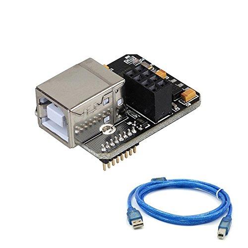 REFURBISHHOUSE 3D Printer Motherboard USB Computer Online Wi