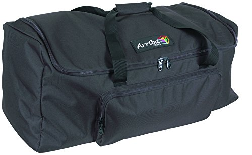 Cases Case Arriba (Arriba Case AC142 Padded Gear Transport Bag 25