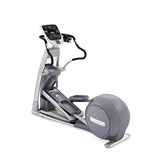 Precor EFX 833 Commercial Experience Series Elliptical Fitness Crosstrainer