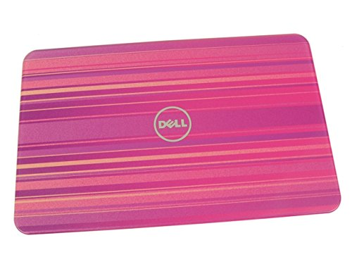 DGJCD - Horizon in Pink - Dell Inspiron 15R (N5110) 15.6'' Switchable Lid Back Cover Insert - DGJCD