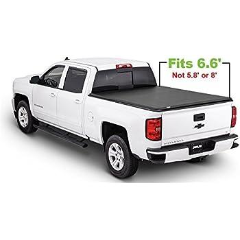Tonno Pro Tonno Fold 42-100 TRI-FOLD Truck Bed Tonneau Cover 1999-2006  Chevrolet Silverado 1500 / GMC Sierra 1500, 2500 HD, 2001-2006 Silverado  2500