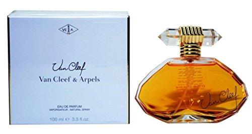- Van Cleef & Arpels Van Cleef By Van Cleef and Arpels For Women Eau De Parfum Spray, 3.3 Fl Oz