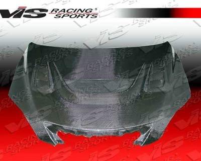 Mazda 3 Carbon Fiber Hood - 5