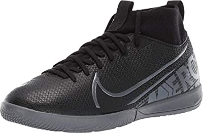 Nike Youth Mercurial Superfly 7 Academy Indoor Soccer Shoes