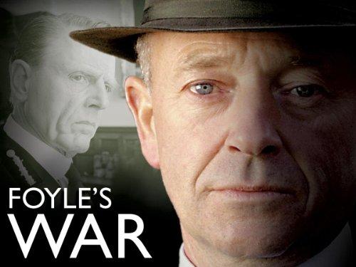 Amazon Com Foyle S War Series 1 Michael Kitchen Edward