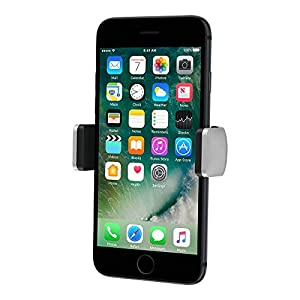 Belkin Universal Car Vent Mount for Smartphones up to 5.5 inches - Black/Silver from Belkin Inc.