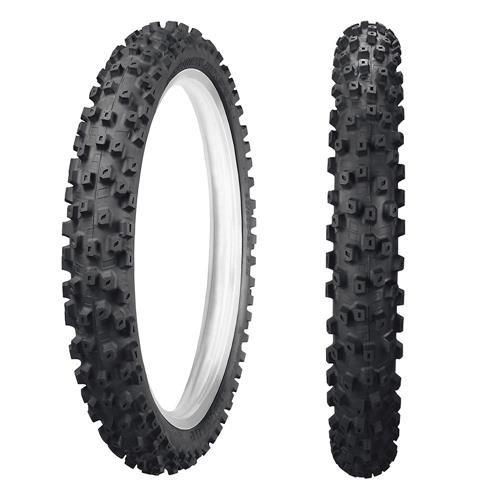 Dunlop Tires - 4