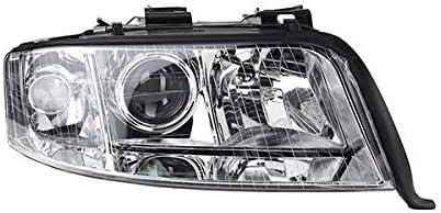 Scheinwerfer Rechts H7// H7 Scheinwerfer Beleuchtung Frontscheinwerfer 1020-8715