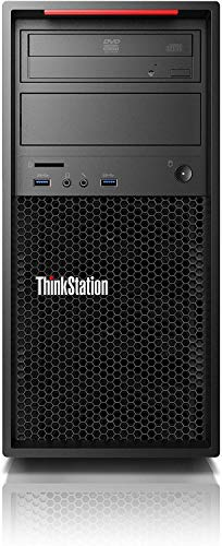 Lenovo ThinkStation P300 Tower Workstation Intel Core i5 4570 3.2GHz 8GB Ram 2TB HDD Windows 10 Pro (Renewed)