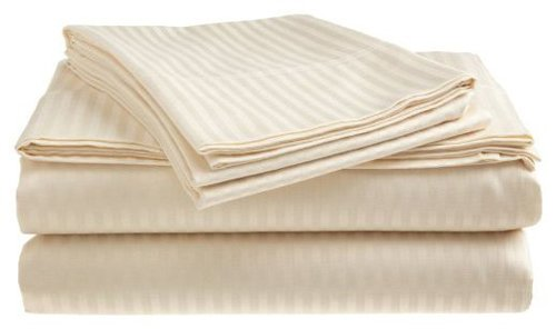 100 cotton hotel sheets queen - 8