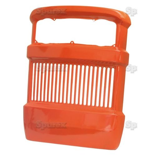 LONG TRACTOR GRILLE TX11128 350, 445, 445DT, 445SD by Long