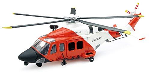 Diecast Model Us Coast Guard - New Ray 25613