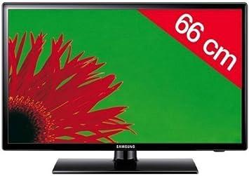 Samsung televisor LED UE26EH4000 HD TV, 26 pulgadas (66 cm) 16/9, DVB-T HD, HDMI X2, USB 2.0 + 3 años de garantía: Amazon.es: Electrónica