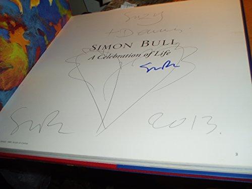 Simon Bull (Simon Bull: A Celebration of Life)