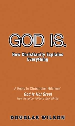 Download God Is. How Christianity Explains Everything pdf