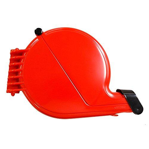 Sato 101000150 Turn-O-Matic Red Ticket - Sato Dispenser