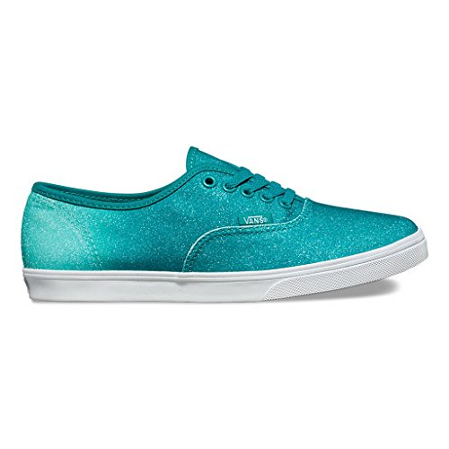 fbccecb9b361 Vans AUTHENTIC LO PRO (2TONE GLITTER) mens skateboarding-shoes VN-04MMJQ3  best