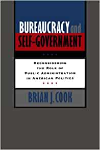 bureaucracy and self government essay And public consultations on internal self-government for tobago at the request of  prime minister kamla persad-bissessar (2012) he continues.