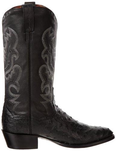 Dan Post Men's Tempe Western Shoe