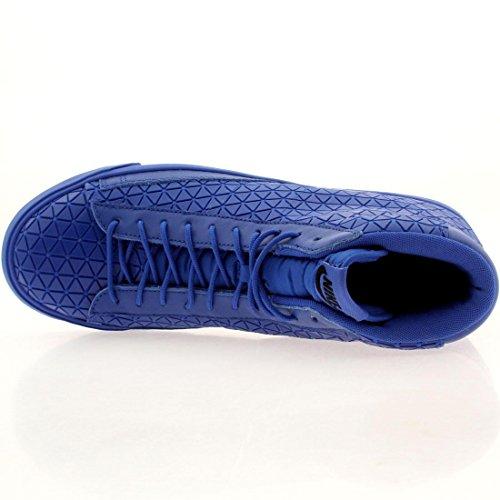 Nike , Baskets mode pour homme bleu bleu marine 40-46 EU