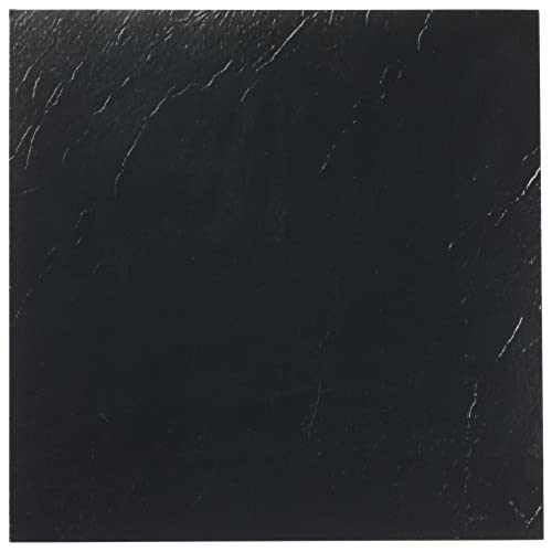 Black Floor Tile Amazon