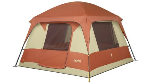 Eureka Copper Canyon 6 -Person Tent, Outdoor Stuffs