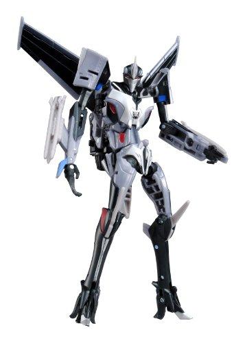 Transformers Prime First Edition Starscream (First Transformer)