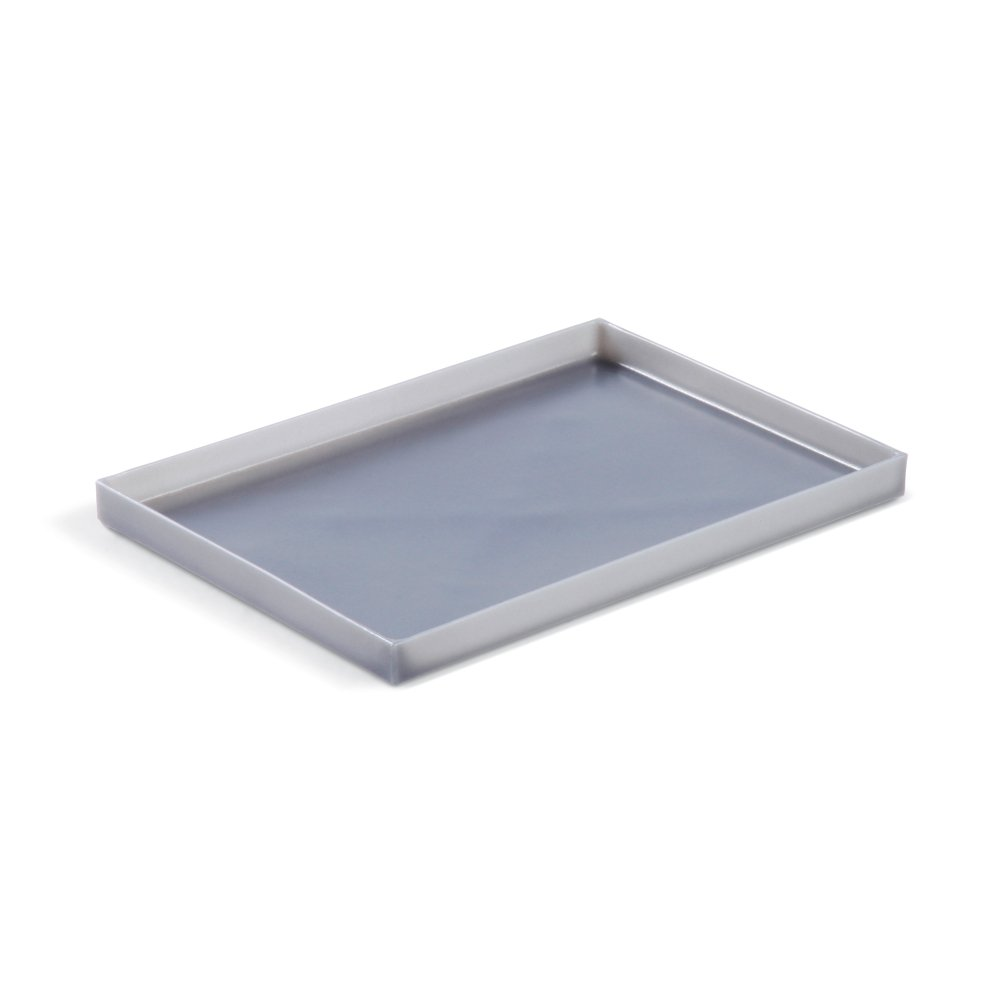 Leaky Refrigerator Spill Containment Tray by New