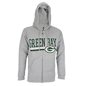 Green Medium NFL Green Bay Packers Mens UP4 Tee