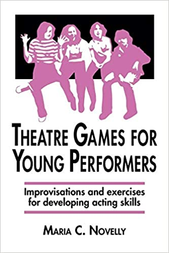 Fun Drama Games and Activities