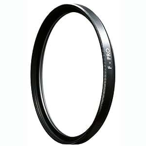 B+W 58mm Clear UV Haze with Single Coating (010)