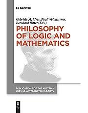 Philosophy of Logic and Mathematics: Proceedings of the 41st International Ludwig Wittgenstein Symposium