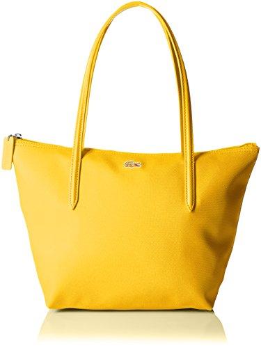 a5ea61da13a Lacoste Women's L.12.12 Concept Medium Shopping Bag Tote Bag ...