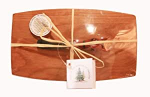 Out of the Woods of Oregon Pate Board with Horse Spreader