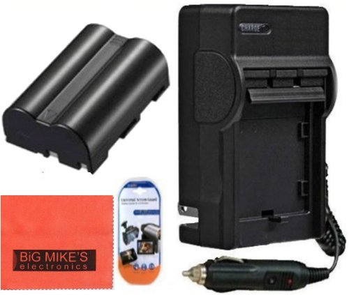 EN-EL3e Battery And Battery Charger for Nikon D90 D200 for sale  Delivered anywhere in Canada
