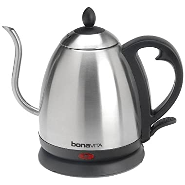 Bonavita 1.0L Electric Kettle BV3825B