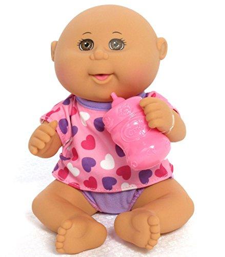 cabbage-patch-kids-drink-n-wet-bald-newborn-pink-hearts