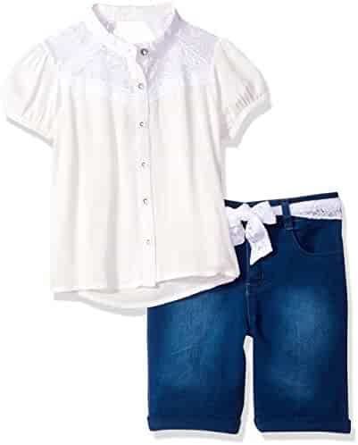 c9d77838bf3 Shopping Big Girls (7-16) - Short Sets - Clothing Sets - Clothing ...