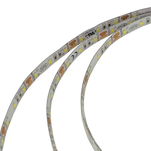 LEDwholesalers IP65 High Output UL 16.4 Ft. LED Flexible