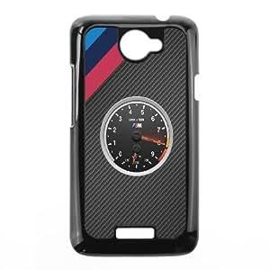 HTC One X Phone Case Black BMW ZFC912633