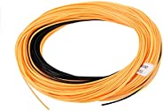 Maxcatch Sinking Tip Fly Line for Fly Fishing Weight Forward Line, 3ips/6ips, 4/5/6/7/8 F/S
