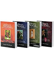 Story of the World Text Bundle, Paperback (Story of the World)