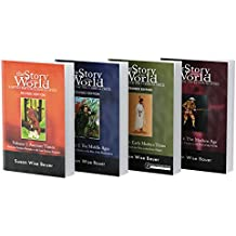 Story of the World  Text Bundle, Paperback: History for the Classical Child: Ancient Times through The Modern Age (Story of the World)