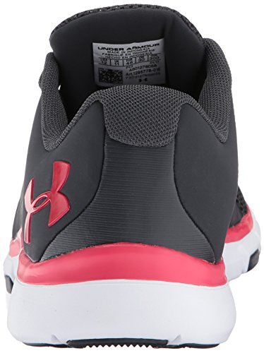 Under Armour Herren UA Strive 7 Fitnessschuhe Black
