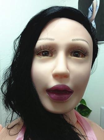 Amazon.com: sexyhouse Real Oral Sexo Vaginal muñeca Belleza ...