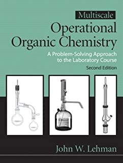 Amazon essentials of probability statistics for engineers multiscale operational organic chemistry a problem solving approach to the laboratory course 2nd edition fandeluxe Choice Image