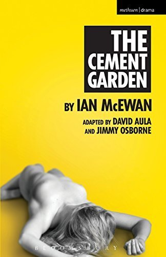 the comfort of stranger by ian mcewan essay Ian mcewan - world literature  the comfort of strangers (1981) amsterdam  choose two scenes from mcewan's works and write an essay comparing and contrasting .
